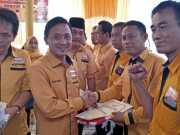 Subadri Optimis Hanura Meraih Kursi Terbanyak di Banten