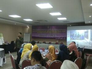 DP3A Kab. Tangerang Berikan Pelatihan Perlindungan Anak