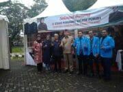 Panggung Kreativitas Dispora Banten, Sarana Menampung Minat dan Bakat Pemuda