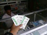 LSM GERAK Indonesia Minta Polda Banten Tangkap Penjual Obat Keras di Pasar Kemis Tangerang