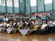 Peringati Hardiknas, Tiga Pilar dan Pelajar Kota Tangerang Deklarasikan Damai Anti Tawuran