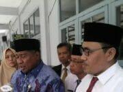 Ketua Komisi VIII DPR RI: MAN 2 Cipondoh harus Dibangun Vertikal Empat Lantai