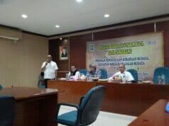 Masyarakat Kota Tangerang Diminta Lestarikan Cagar Budaya Sebagai Potensi Wisata