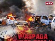 Tonton Jejak Kriminal ANTV, Aksi Teror di Pospol Cikokol Diangkat ke Layar Kaca