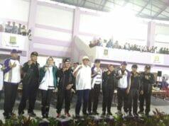 Buka POPDA IX, Gubernur Banten Berharap Dapat Lahirkan Atlet Berprestasi Hingga Tingkat Dunia