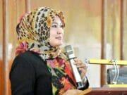 Irna Narulita, Masyarakat Harus Mengetahui Penggunaan Dana Desa