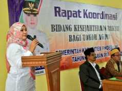 Irna Narulita Pembentukan Desa Pangan Aman oleh BPOM RI Segera Reralisasi