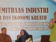 PHRI Banten Siap Mendukung Pengembangan Industri Kreatif di Provinsi Banten