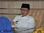 Wahidin Halim Warga Banten Harus dibebaskan Dari Biaya Kesehatan