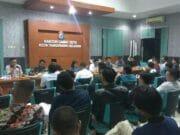 Pemuda dan OKP se-Kota Tangerang Selatan Sepakat KNPI Melebur Jadi Satu