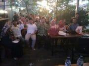 KPU Kota Tangerang Berharap Masyarakat Ikut Terlibat Sosialisakan Pilkada 2018