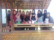 WBP Rutan Rangkasbitung Ikuti Kelas Tata Boga di Bulan Ramadhan