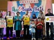 Kota Tangerang Selatan Bakal Jadi Tuan Rumah Festival Ibu dan Anak