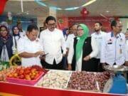 Pemprov Banten Luncurkan Toko Tani Indonesia Center Daerah