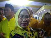 Ratu Tatu Chasanah Klaim Pembangunan di Kabupaten Serang Hasil Kerja Kader Partai Golkar
