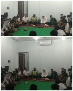 Sampaikan Pesan Khamtibmas, Kapolsub Sektor Palem Semi Hadiri Buka Bersama PT FIFGroup Cab Tangerang3