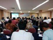 Panwaslu Kab. Tangerang Gelar Rakernis Pengawasan Penyediaan Perlengkapan Pilkada Bupati 2018