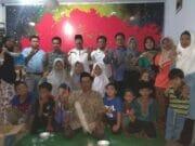 Bincang Literasi, Ngabuburead Bersama Forum TBM Pandeglang di Rafei Ali Institute