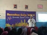 Serunya Seminar Santri Remaja Zaman Now