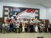 GMNI Tangerang: Pancasila Pelita Pemersatu Bangsa