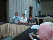 Tidar Banten Dukung KNPI Ali Hanafiah