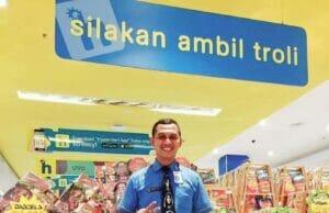 Pengamen Jalanan Jadi Pengusaha Roti yang Sukses Banten