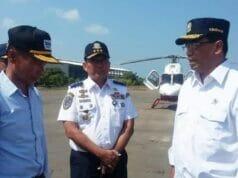 Menhub Budi Karya Larang Pelabuhan Bojonegara Layani Penyeberangan Penumpang