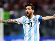 Laga Final Buat Lionel Messi (Catatan Piala Dunia)