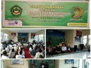 Komunitas KUMALA Bersama Warga Binaan Rutan Rangkasbitung Gelar Gebyar Ramadhan 1439 Hijriyah