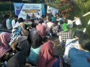Halal Bihalal, Tingkatkan Solidaritas Lintas Generasi Himata Banten Raya