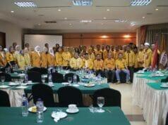 Bacaleg Hanura Banten Siap Bertarung di Pileg 2019