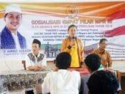 Ahmad Subadri Mengajak Masyarakat Tangerang Saling Bersilaturahmi