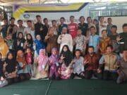 Kantor Bahasa Kemdikbud Gandeng Forum TBM Provinsi Banten Gelar Pelatihan Instruksi Literasi