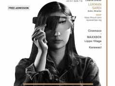 DKV UPH Gelar Film Screening 2018 Representation – The Art of Signifier
