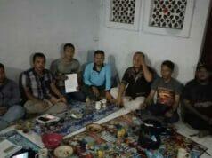 PWI, IJTI dan PWRI Sikapi Kasus Pemanggilan Wartawan Asep oleh Polda Banten