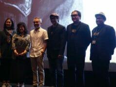 Lukman Sardi Puji Film 'Abiyapi' Karya Mahasiswa Sinematografi UPH
