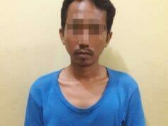 Team Buser Polsek Karawaci Amankan Pelakau Penyalahgunaan Nrakoba Di Tangerang