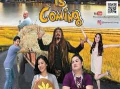 Film Drama 'Komedi Kasinem is Coming' Bakal Tayang di Bioskop