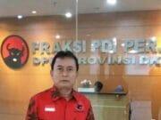 Drs. Ngatino: Tokoh Masyarakat Menjadi Kunci Keberhasilan Sebuah Wilayah