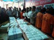 Polisi Gerebek Pabrik Narkoba, DPC GANN Kota Tangerang Usulkan DPRD Bentuk Raperda Narkotika