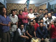H. Nanang Kurniawan Ajak Pemuda Peduli Pendidikan dan Lingkungan