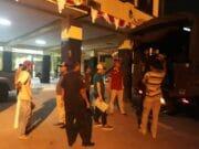 Tertibkan Kota Tangerang, Kalong Wewe Tindak 12 Anjal Gepeng