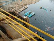 Kondisi Air Baku Sungai Cisadane Menurun, PDAM Tirta Benteng Sampaikan Permohonan Maaf