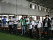 Pertandingan Futsal GOTAFEST Telah Memperoleh Pemenang, Penyerahan Hadiah Di Lapangan Gare Eyang Agung Ciputat