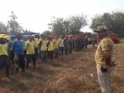Warga Kampung Cacing Dibantu Satpol PP Menata Lingkungan untuk Jadi Destinasi Wisata