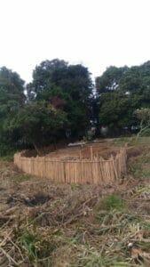 Caleg Gerindra Wakafkan Tanah untuk Pemakaman Warga