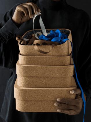 SAMMANHANG, Koleksi Terbatas dari IKEA: Penyimpanan Kecil untuk Mendisplay Koleksi Anda