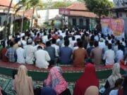 Sebanyak 78 Napi Rutan Rangkasbitung Bakal Peroleh Remisi Kemerdekaan