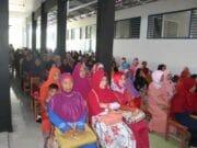 Pendidikan Gratis, Diterima Suka Cita Oleh Masyarakat Banten