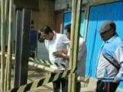 Pantau Pipa JDU Bocor, Arief Minta PDAM Terapkan Sistem Shift